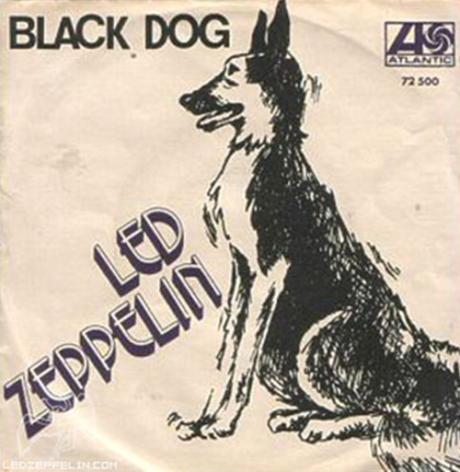 """LED ZEPPELIN: """"BLACK DOG"""", OTRO PLAGIO, ESTA VEZ DE PROCOL HARUM"""