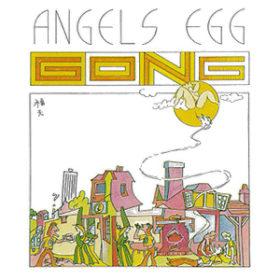 GONG – Angel's Egg