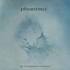 TANGERINE DREAM.- Phaedra