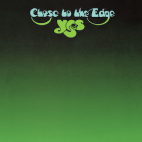 YES.- – Close to the Edge