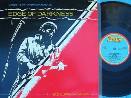 ERIC CLAPTON Y MICHAEL KAMEN - Edge of Darkness OST