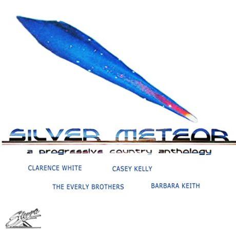 VARIOS ARTISTAS - Silver Meteor