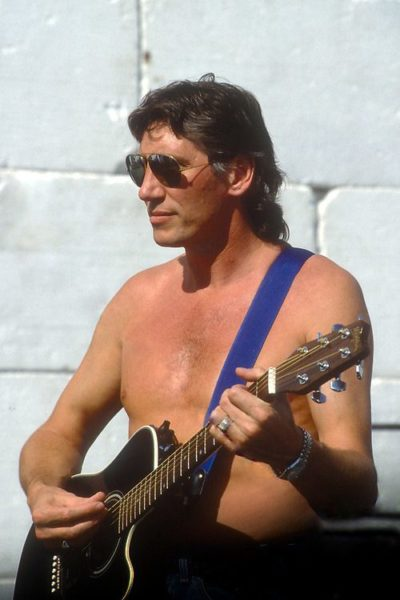 """ROGER WATERS """"THE WALL LIVE IN BERLIN"""" HACE 30 AÑOS"""