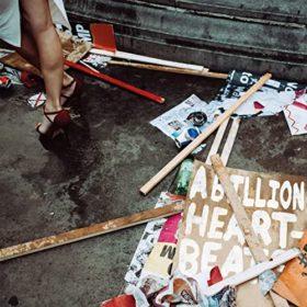 "10.- MYSTERY JETS: ""ABILLION HEARTBEATS"""