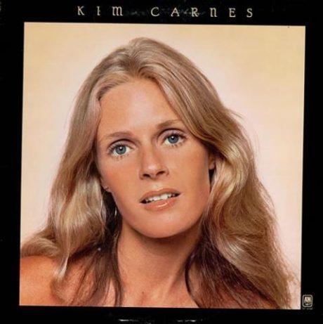 KIM CARNES CUMPLE 75 AÑOS