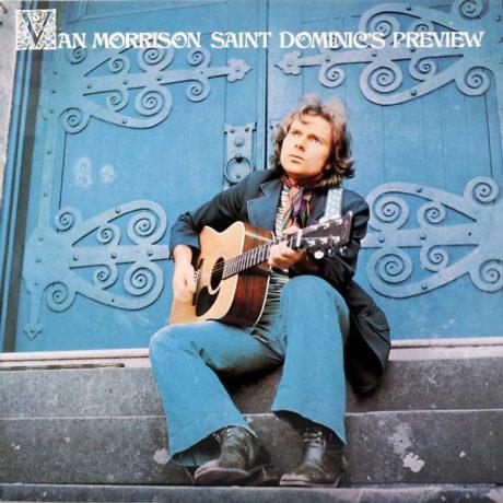 VAN MORRISON - St Dominic's Preview