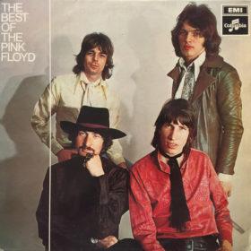 PINK FLOYD: COMO TOCABAN EN EL AÑO 1970, EN EL 71 Y EN EL 72