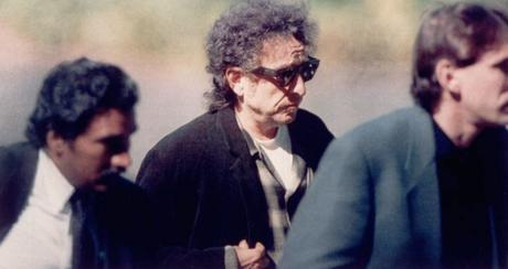 JERRY GARCIA: COMO MURIO EL LIDER DE GRATEFUL DEAD