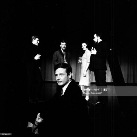 JOHN LENNON Y SU PRODUCCION DE SILKIE