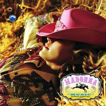 "MADONNA:  ""MUSIC"" , SU ULTIMO GRAN Nº1 , CUMPLE 20 AÑOS"