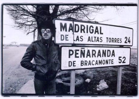 EL INMENSO CONCIERTO DE PHIL LYNOTT