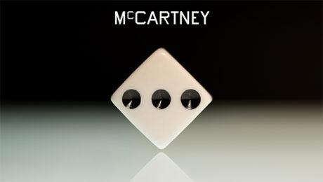 """PAUL MC CARTNEY : """"WOMAN AND WIVES"""" ES MI CANCION FAVORITA DEL NUEVO ALBUM"""""""