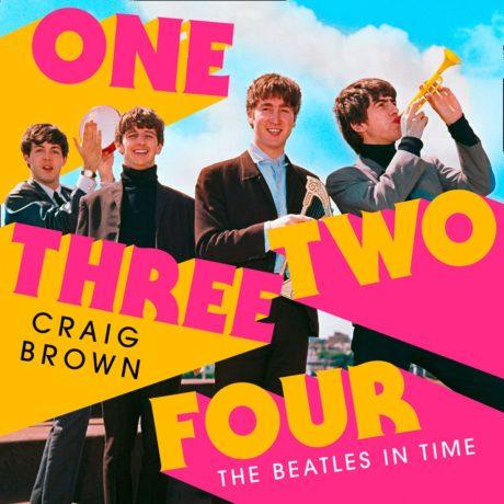"""BEATLES: """"ONE TWO THREE FOUR , IN TIME"""", ¿EL MEJOR LIBRO SOBRE EL GRUPO?"""