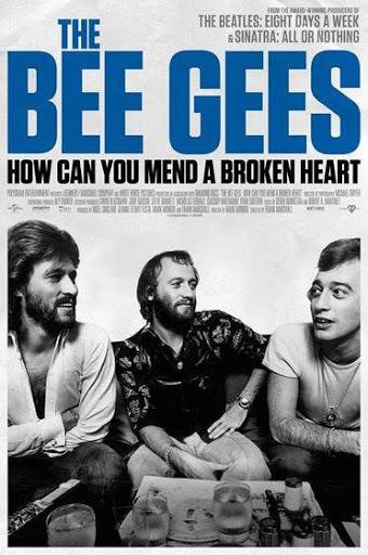 BEE GEES:  EXCEPCIONAL RECOPILACION REALIZADA POR BARRY GIBB
