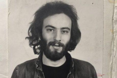 JOHN LENNON : LOS LLANTOS Y EL HISTERISMO DE SU FANS