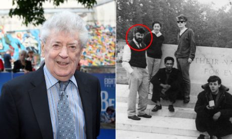 ALLAN WILLIAMS, EL PRIMER MANAGER DE LOS BEATLES