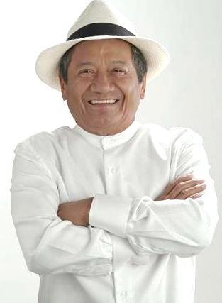 MUERE ARMANDO MANZANERO, EL MEJOR COMPOSITOR DE MUSICA LATINA