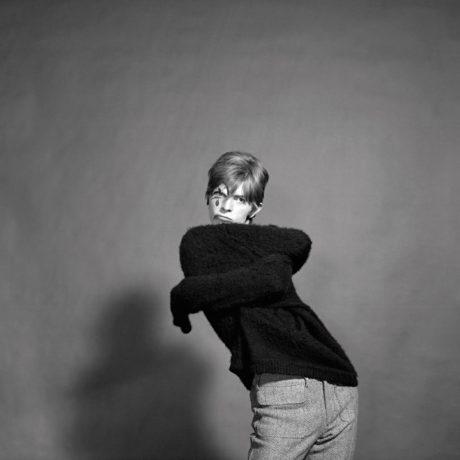 """DAVID BOWIE : SU PRIMER ALBUM AHORA EN """"PICTURE DISC"""""""