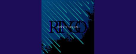 """RINGO STARR PRESENTA SU """"WE ARE THE WORLD"""""""